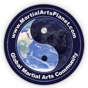 Martial Arts planet