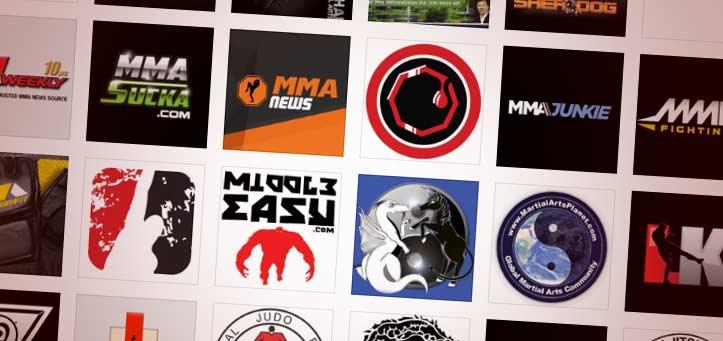 Top 40 Biggest Martial Arts Websites on the Internet