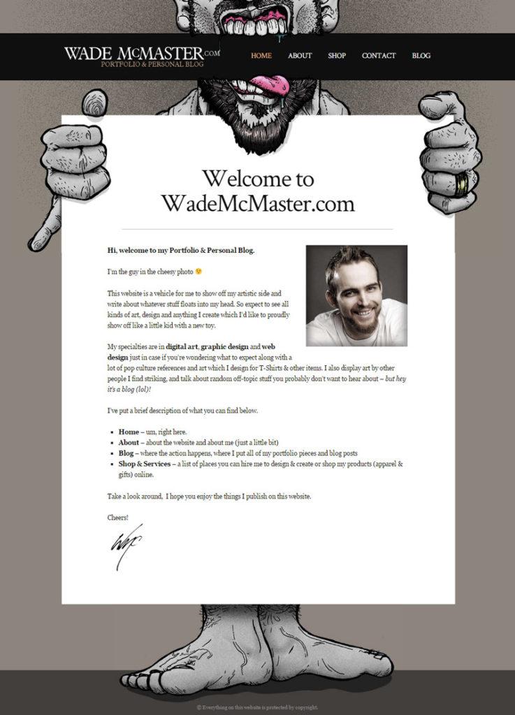 wademcmaster